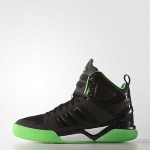 Adidas Neo BB95 Mid TM Mens Basketball Shoe